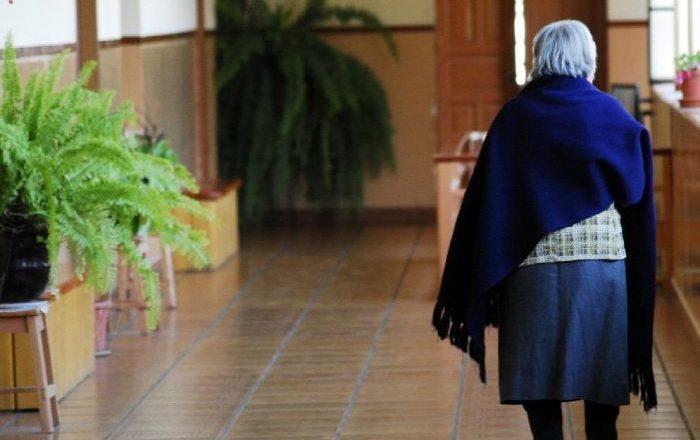 Buscan transformar la realidad de nuestros ancianos en época festiva