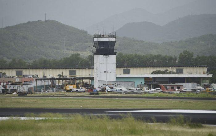 Anuncian subasta para mejoras en aeropuertos de Culebra y Arecibo