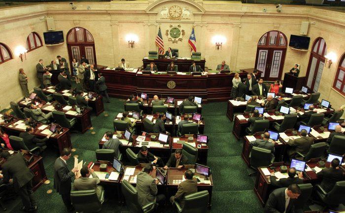 Explosiva pesquisa legislativa a los estimados excesivos en reclamaciones de seguro