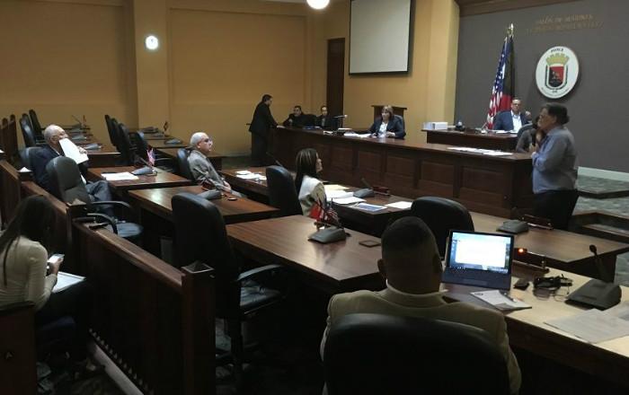 Aseguran que aumento de salario no afectará presupuesto de Ponce