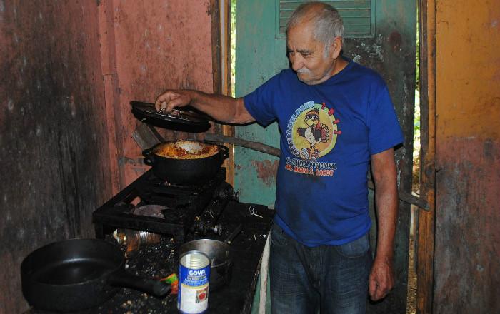 COVID desnuda y agrava la pobreza y el hambre