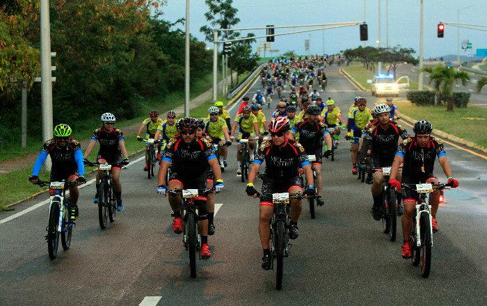 Med Bike Rally recorrerá pueblos afectados por los sismos