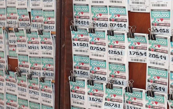 Anuncian nuevas fechas para sorteos Lotería Tradicional