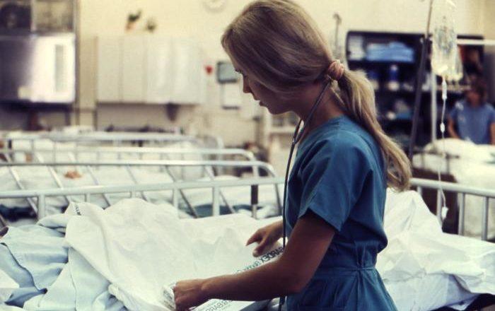 Cámara aprueba bono de hasta $3,500 para enfermeras del sector privado