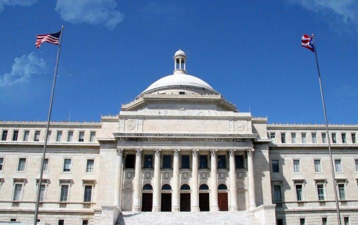 Amenazan con volver a tirotear El Capitolio