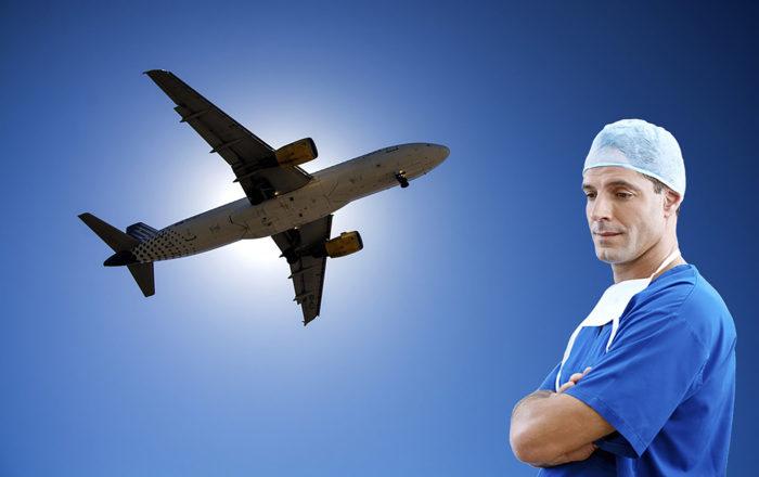 Refuerzo al turismo médico tras inicio de vacunación contra el COVID