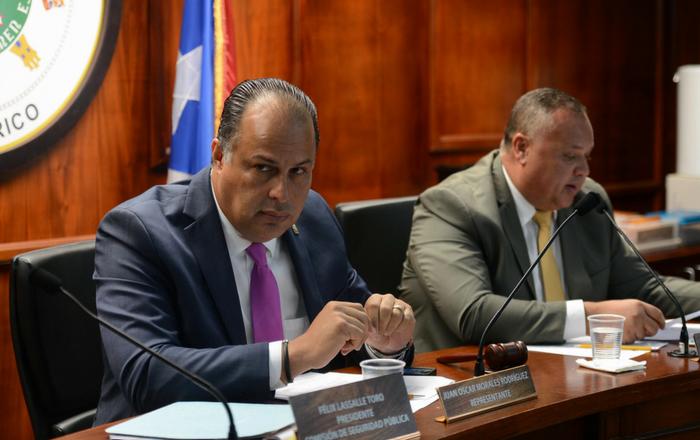 Comisión de Salud podría citar a gobernadora sobre pesquisa de pruebas rápidas