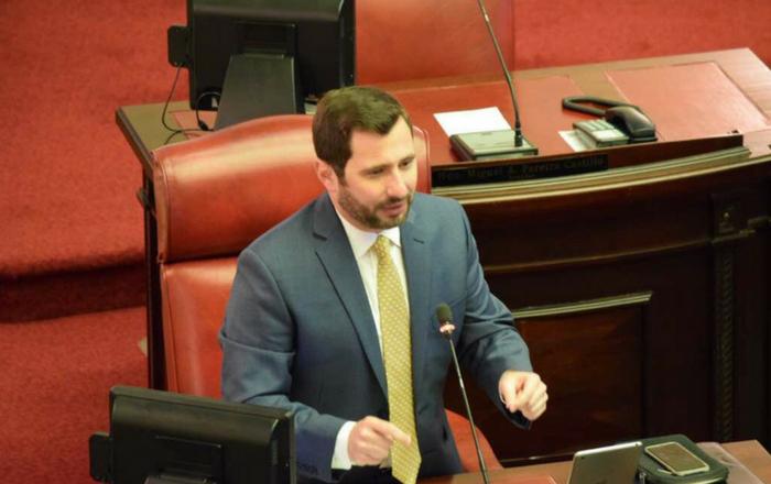 PPD sostiene que nuevo Código Civil es discriminatorio