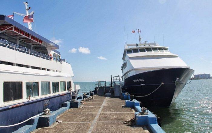 Respalda iniciativa para solucionar situación de transportación marítima