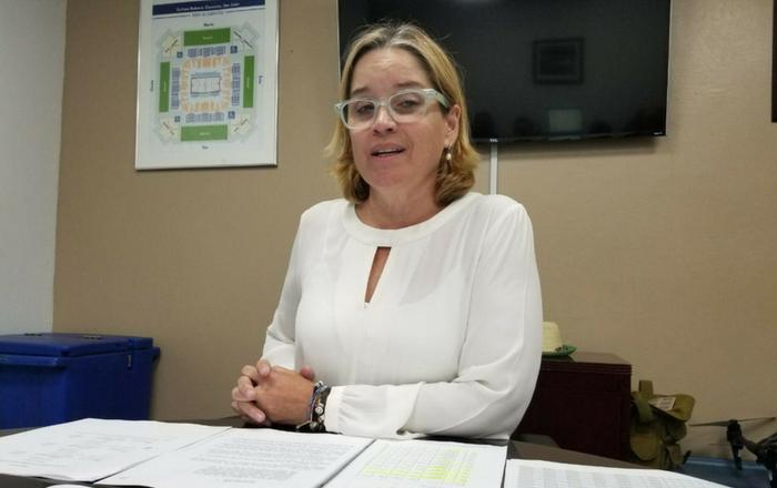 Carmen Yulín aconseja al gobierno ir a países extranjeros para las pruebas coronavirus