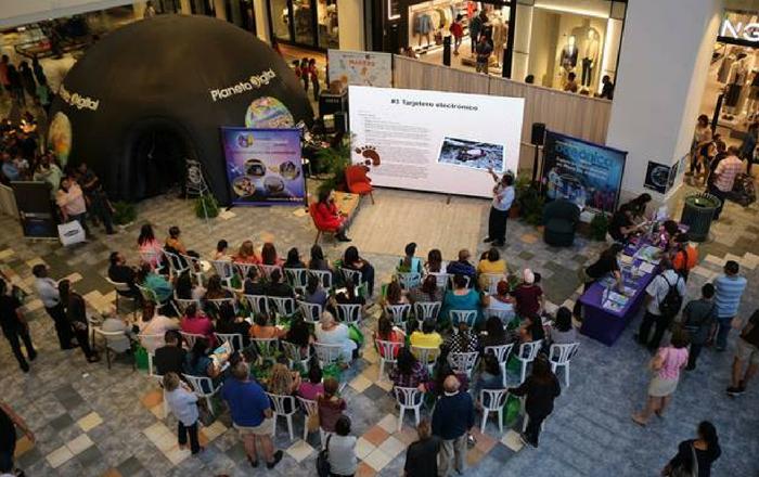 EcoExploratorio recibe $4.1 millones de FEMA