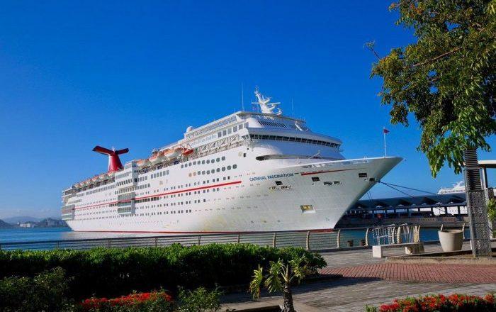 Denuncian efectos de cancelaciones de barcos cruceros para Puerto Rico