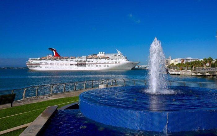 Tres empresas compiten por la Bahía de San Juan