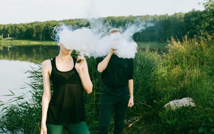 Colocarán más restricciones a venta y uso del cigarrillo electrónico