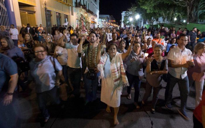 Ponce se prepara para un diciembre de celebraciones