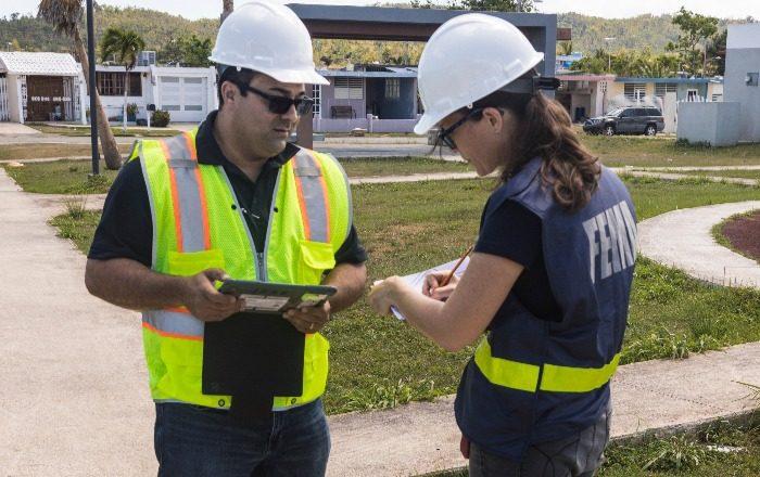 Explican alcance de ayudas de FEMA por pérdida de viviendas