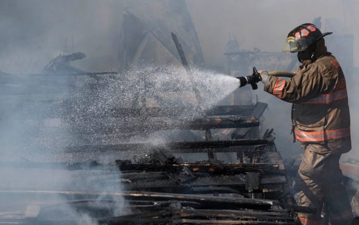 Mujer muere quemada en residencia de Bayamón