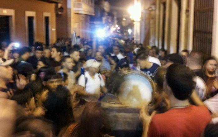 En entredicho la celebración de las Fiestas de la Calle San Sebastián