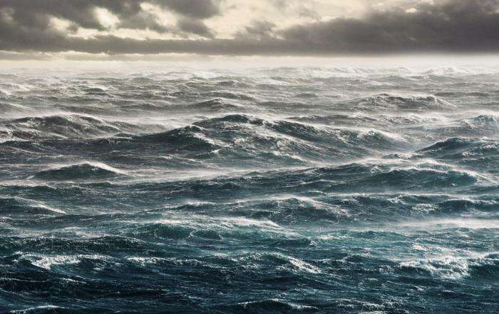 Corrientes marítimas peligrosas hasta el lunes
