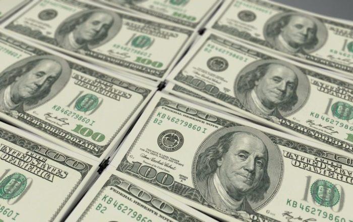 Cifra histórica de ingresos Fondo General en julio
