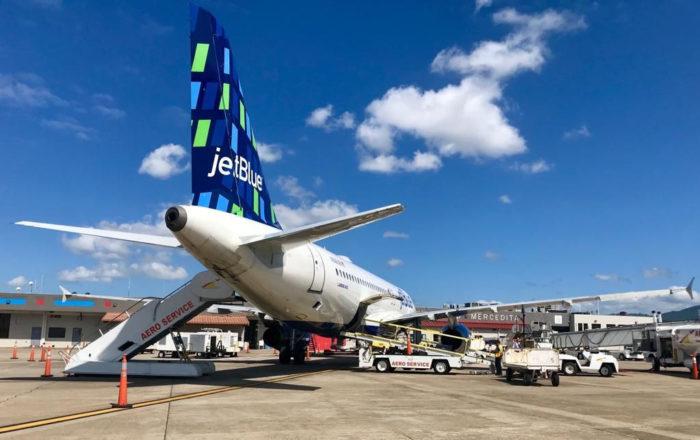 Inician gestiones para uso de dispensa en tres aeropuertos incluyendo Mercedita