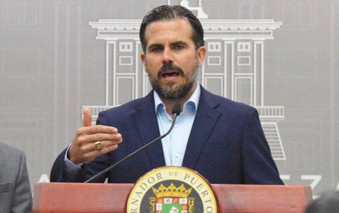PFEI archiva casos contra asesores de exgobernador Ricardo Rosselló