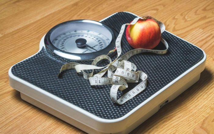 Resolución del 2020: bajar de peso