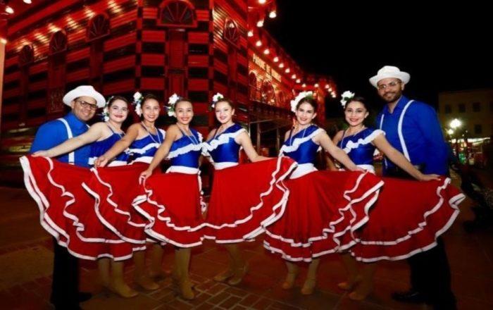 Calendario para el fin de semana en Ponce