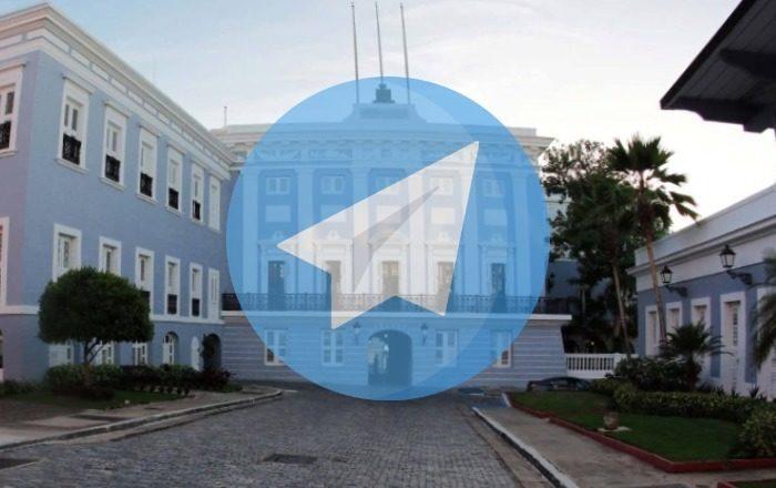 """Citado ante Justicia el exmonitor de la Policía sobre """"chat"""" de Telegram"""