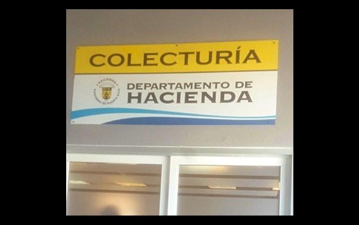 Relocalizarán oficina de colecturía en Ponce