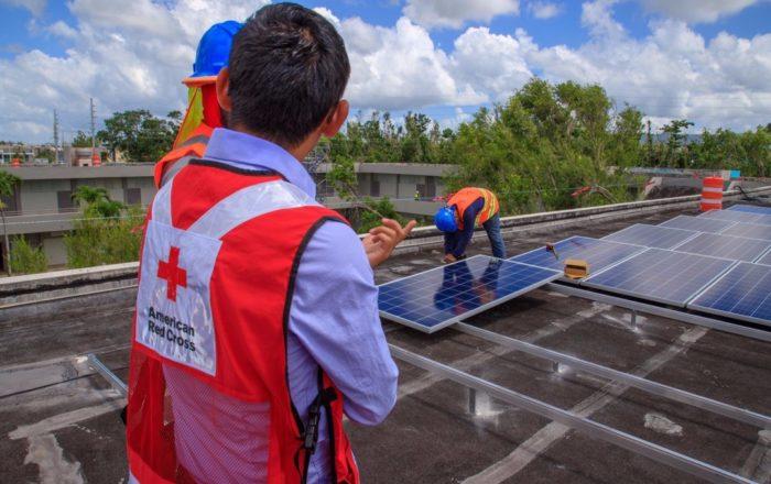 Cruz Roja alerta sobre conveniencia Plan Familiar de Desastres