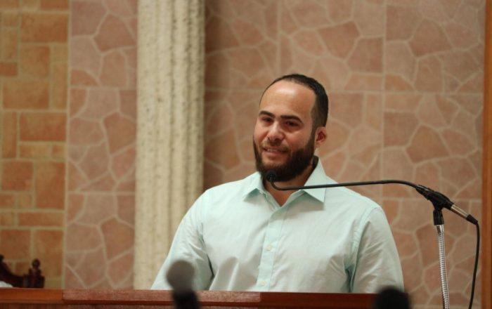 Alcalde de Yauco pide excusas y reconoce que debería tener más cordura