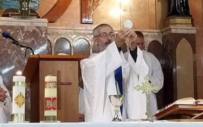 Consternada la comunidad con muerte del sacerdote polaco