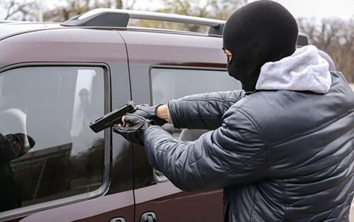 FBI investiga dos carjacking en San Juan