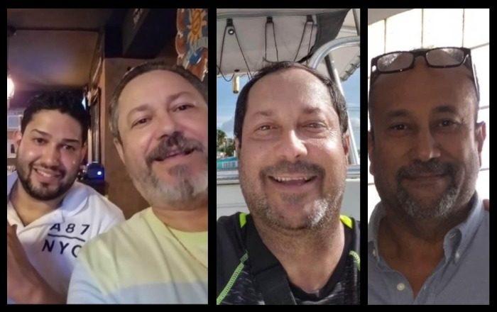 Se desvanece la búsqueda de los 4 pescadores