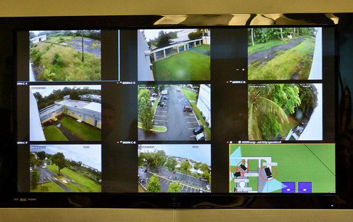 Educación refuerza seguridad electrónica en las escuelas