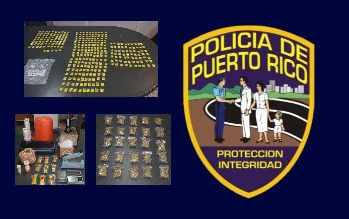 Ponce: Ocupan droga en callejón Miramar