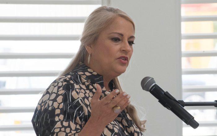 Wanda Vázquez anunciaría hoy en TV su aspiración a las elecciones 2020