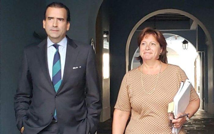 JCF regresa a la Fortaleza a dialogar sobre Ley 29, deuda y AEE