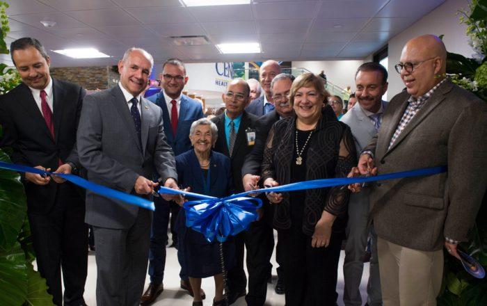 Med Centro inaugura clínica para pacientes con condiciones crónicas