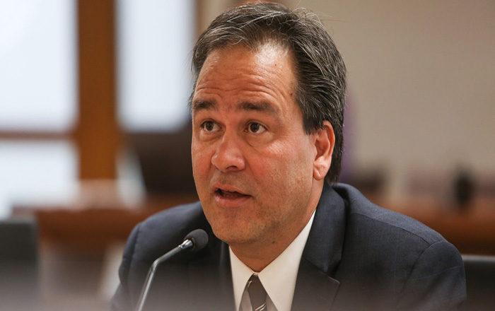 Presidente del Negociado de Energía no contestó preguntas sobre contrato con LUMA Energy