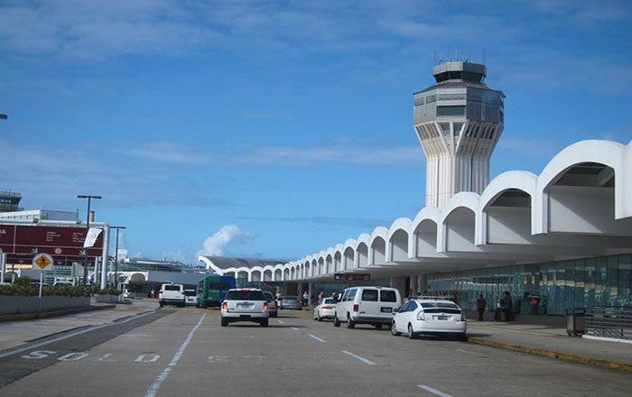 Fortaleza solicita prohibir vuelos de seis estados con alta incidencia de coronavirus