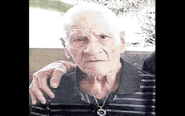 Buscan todavía anciano reportado desaparecido de un cuido en Dorado