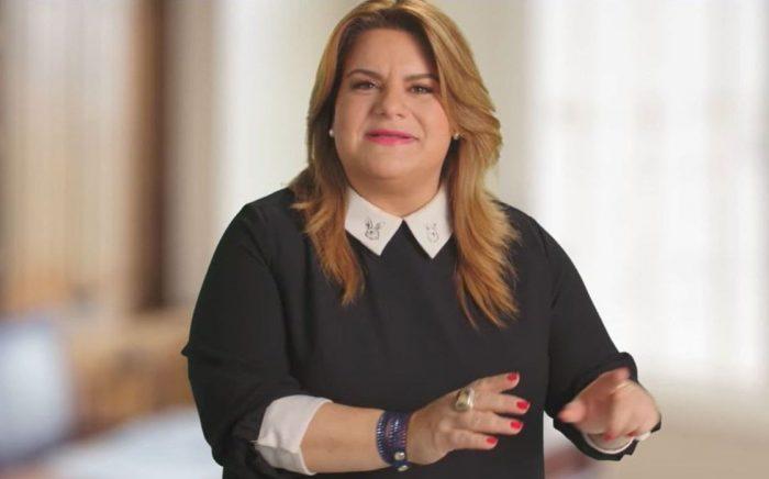 Jenniffer González buscará la reelección y no menciona al PNP