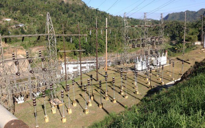 A paso firme Cooperativa Hidroeléctrica de la Montaña