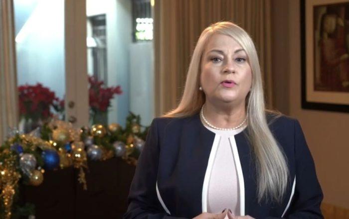 """Gobernadora pide a René Pérez y Yadier Molina que """"no desvíen la atención"""""""