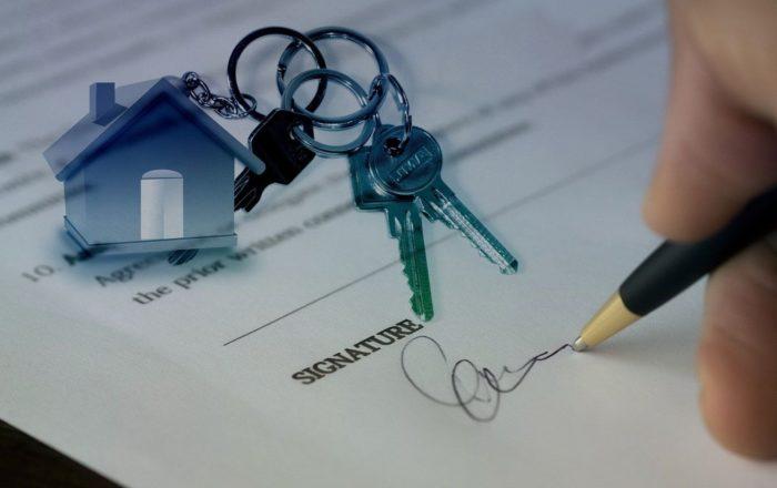 Baja la venta de viviendas nuevas en noviembre