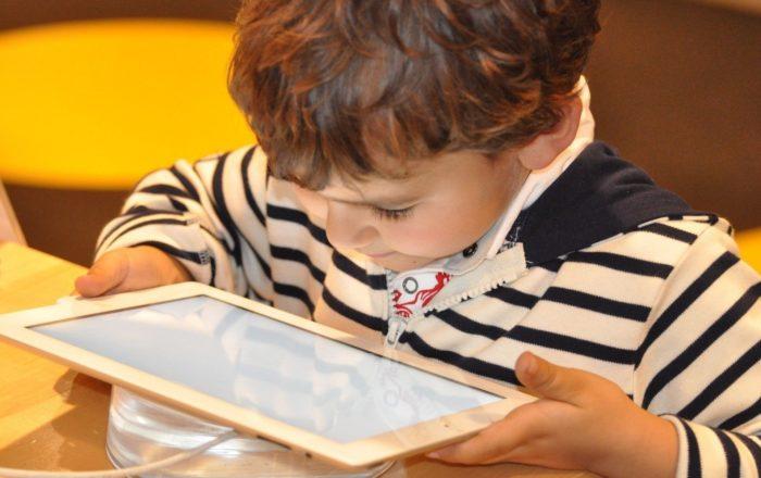 Medidas a tomar en cuenta con los niños y la tecnología