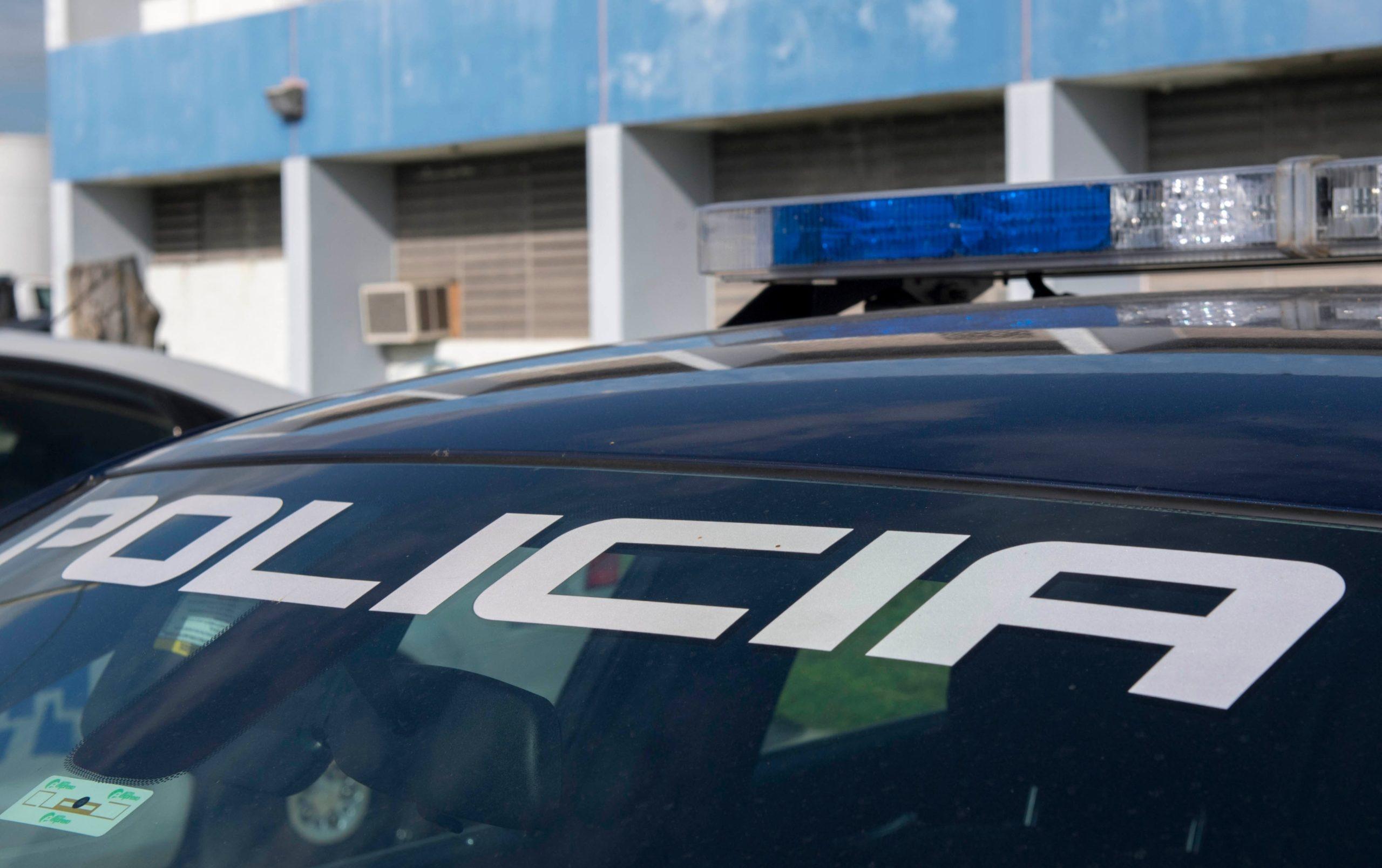 Investigan robo de motoras en cuartel de Policía en Bayamón