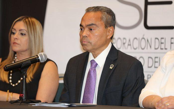 CFSE transfiere $9 millones a Educación Especial